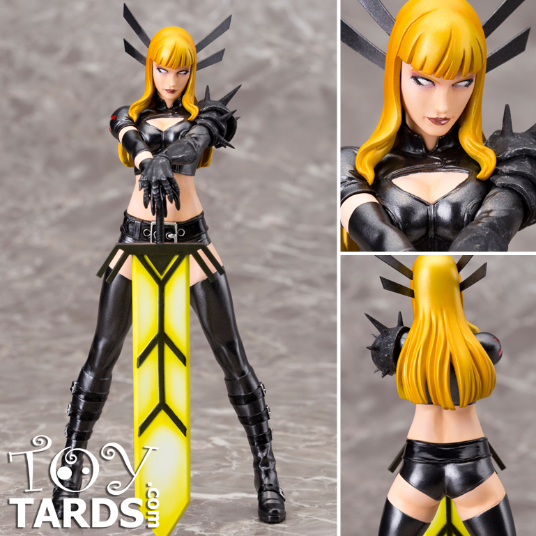 Marvel Now! Magik ARTFX+ Statue *Clearance