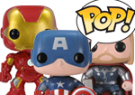 POP! Marvel