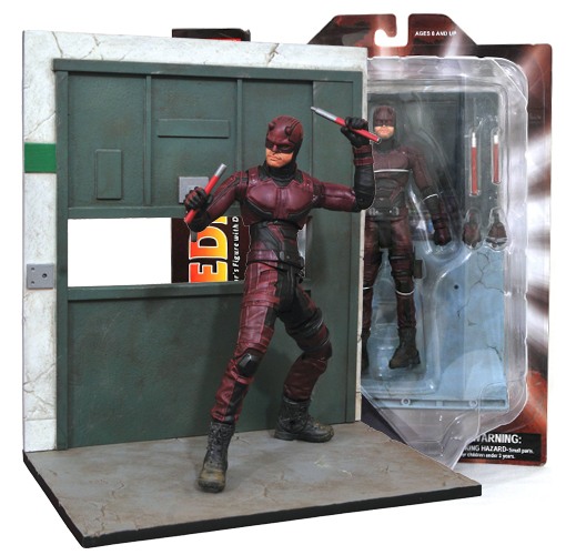 Marvel Select - Netflix Daredevil