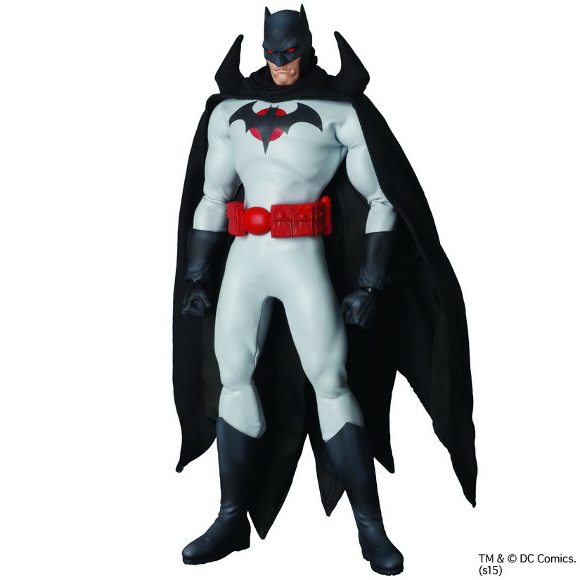 RAH: DC Flashpoint Batman *Clearance