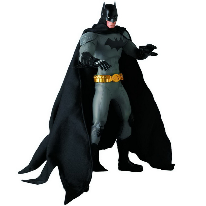 RAH: DC New 52 Batman *Clearance