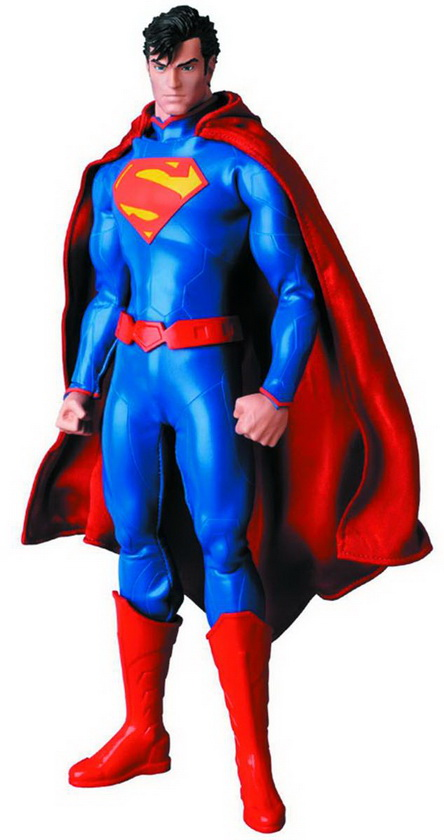 RAH: DC New 52 Superman *Clearance