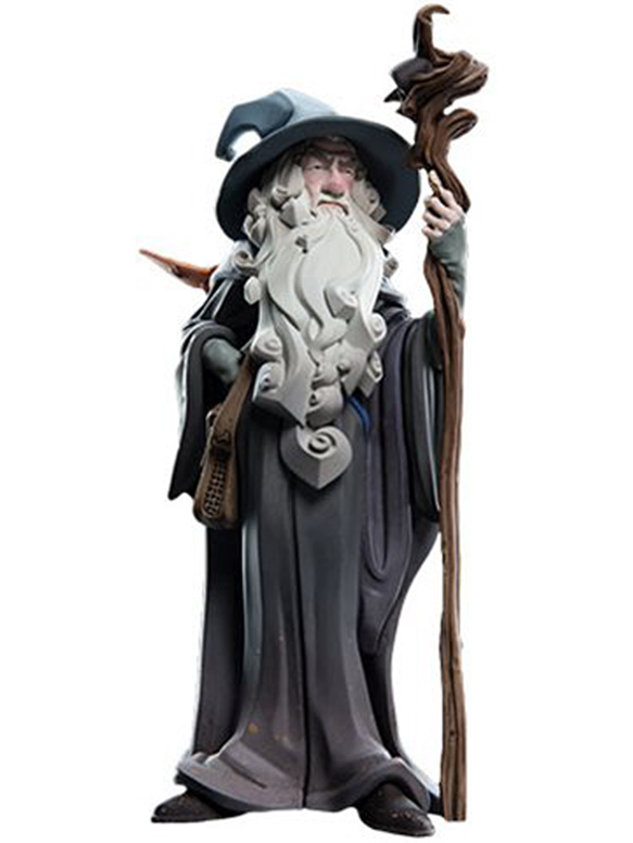 [Pre-Order] Mini Epic: Lord of the Rings - Gandalf Vinyl Figure