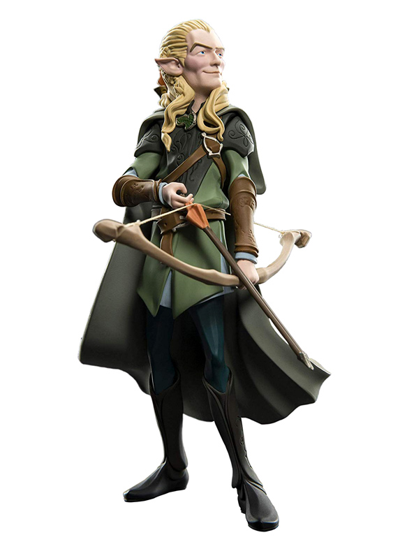 Mini Epic: Lord of the Rings - Legolas Vinyl Figure