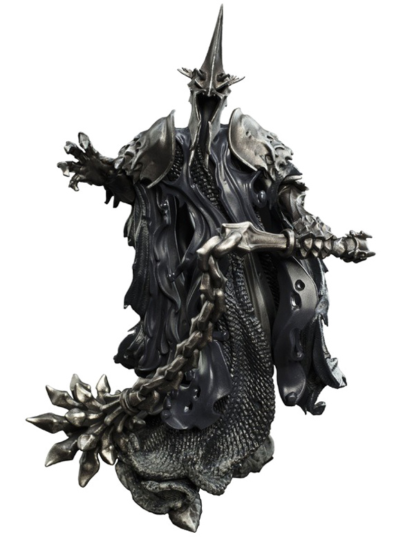 [Pre-Order] Mini Epic: Lord of the Rings - Witch King Vinyl Figure