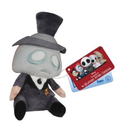 Mopeez: Nightmare Before Christmas - Mayor