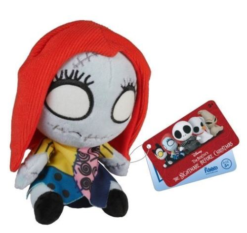 Mopeez: Nightmare Before Christmas - Sally