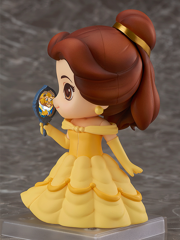 Nendoroid: Disney Beauty and the Beast - Belle