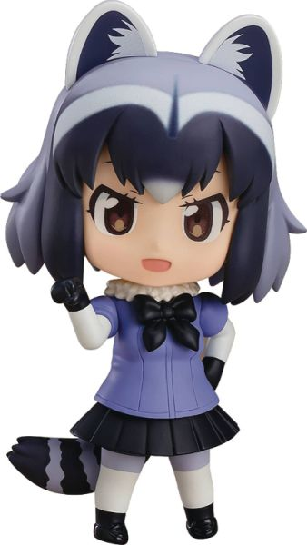 Nendoroid: Kemono Friends - Common Raccoon