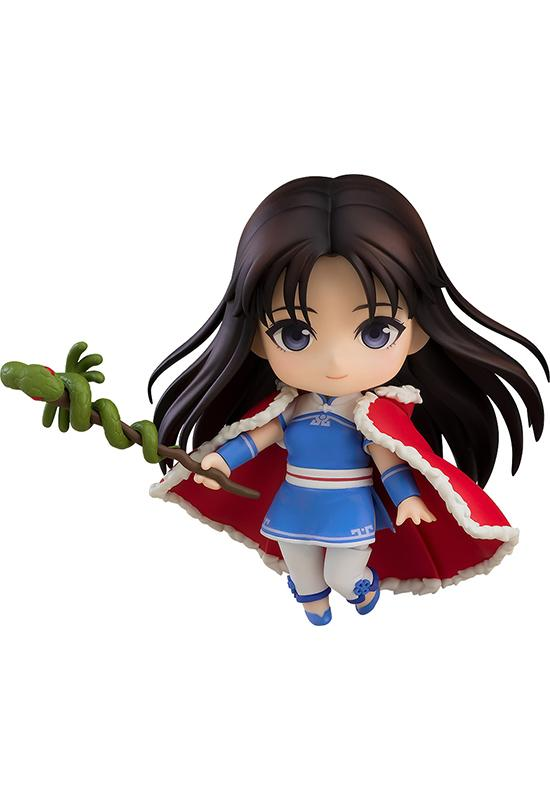 [Pre-Order] Nendoroid: The Legend of Sword and Fairy - Zhao Ling-Er DX Ver.