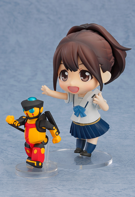 Nendoroid: ROBOTICS;NOTES - Akiho Senomiya *Clearance