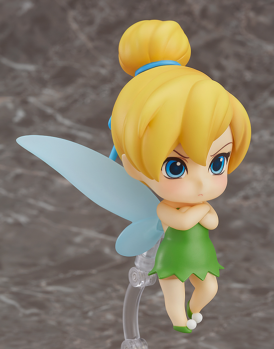 [Pre-Order] Nendoroid: Disney Peter Pan - Tinker Bell - Click Image to Close
