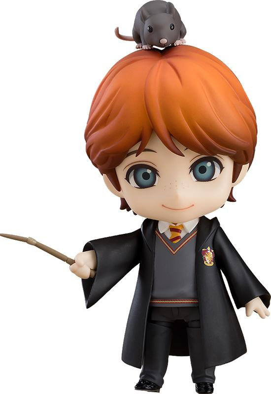 Nendoroid: Harry Potter #1022 - Ron Weasley