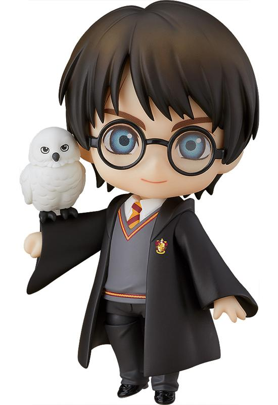 Nendoroid: Harry Potter #999 - Harry Potter