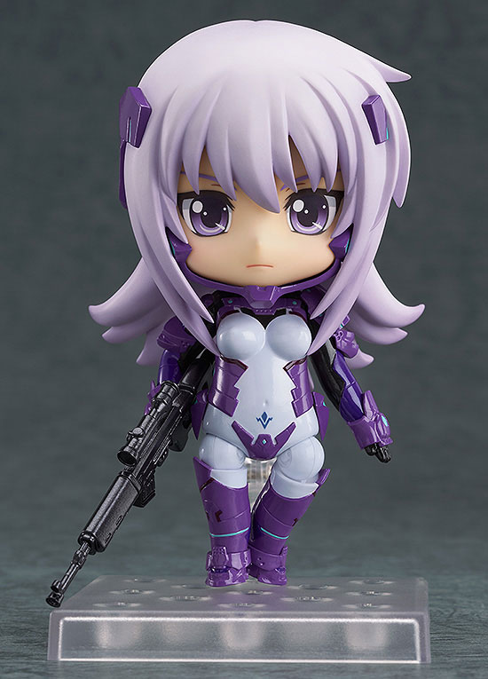 Nendoroid: Muv-Luv Alternative Total Eclipse - Cryska Barchenowa *Clearance