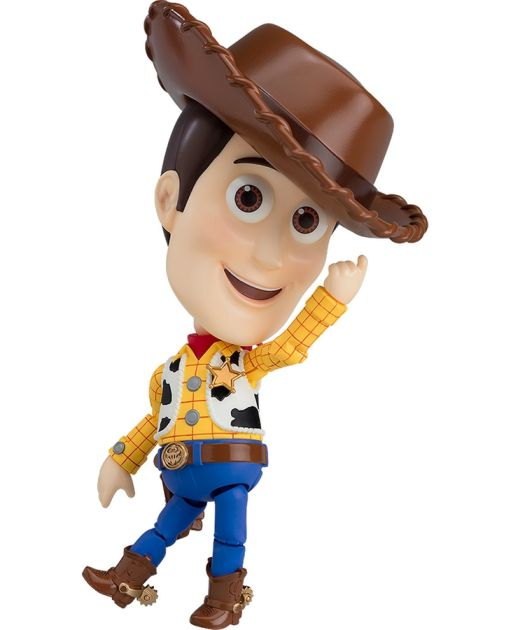 Nendoroid: Toy Story #1046 - Woody