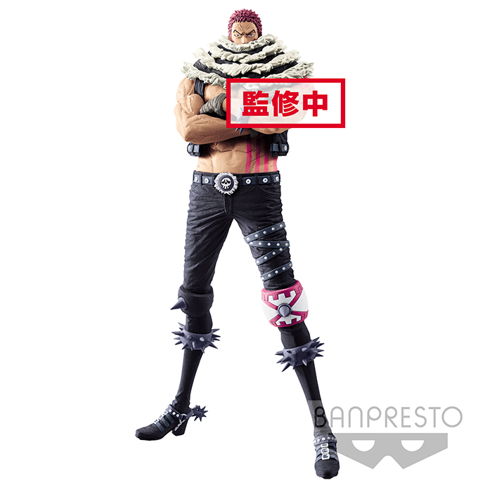 [Pre-Order] One Piece King of Artists - The Charlotte Katakuri