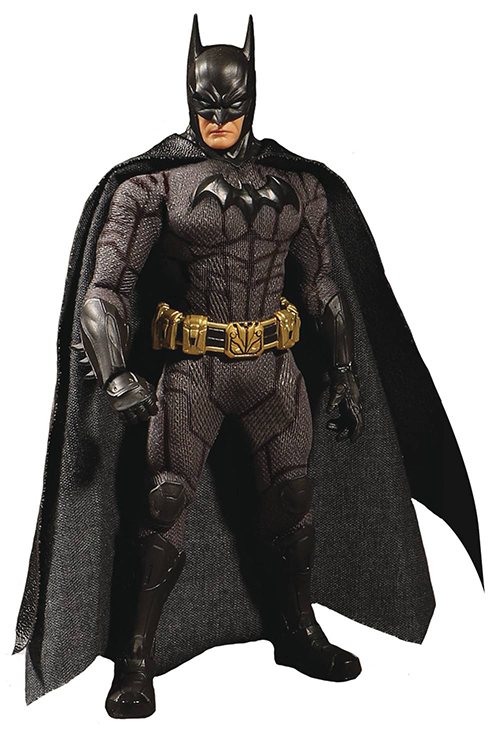 [Pre-Order] ONE-12: DC - Sovereign Knight Batman