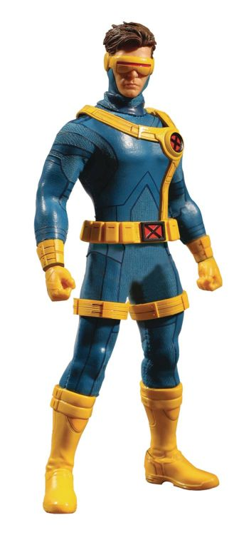 ONE-12: Marvel - Cyclops
