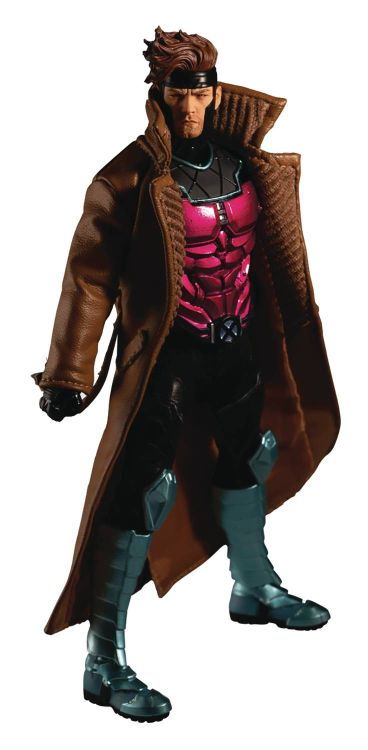 [Pre-Order] ONE-12: Marvel - Gambit