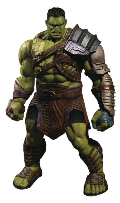 ONE-12: Marvel - Thor Ragnarok - Gladiator Hulk *Clearance