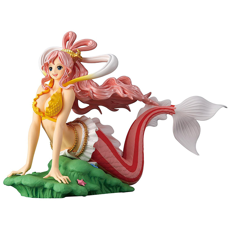 One Piece Glitter & Glamour - Princess Shirahoshi Ver. A