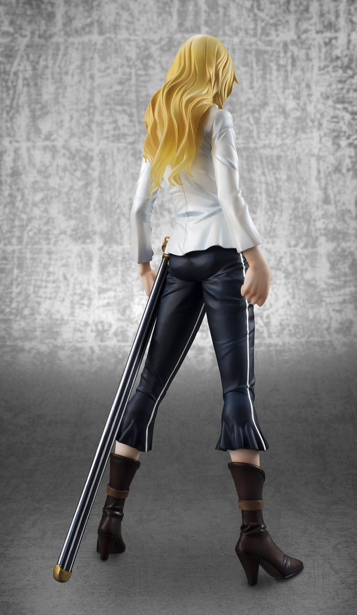 One Piece P.O.P: Re: Cavendish LIMITED EDITION