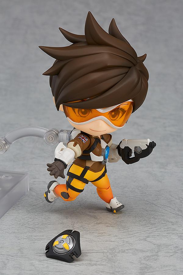 Nendoroid: Overwatch - Tracer