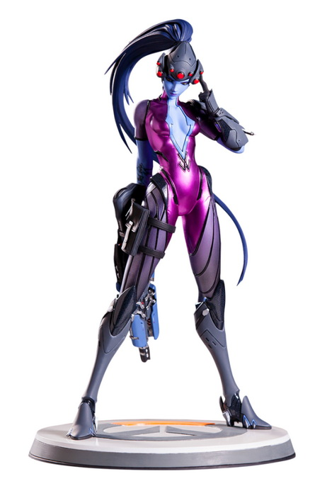 "[Pre-Order] Overwatch 12"" Statue - Widowmaker"