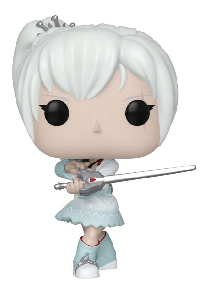 POP! Animation: RWBY - Weiss Schnee - Click Image to Close