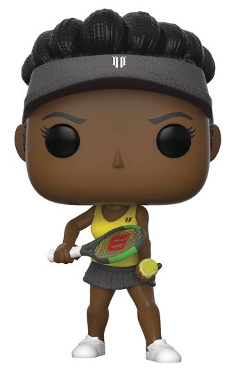 POP! Tennis - Tennis Legends Venus Williams