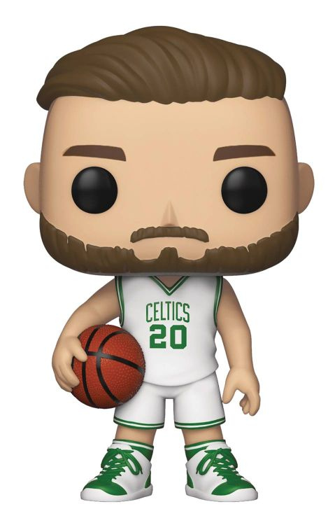 POP! Basketball - Boston Celtics Gordon Hayward
