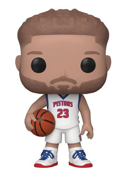 POP! Basketball - Detroit Pistons Blake Griffin