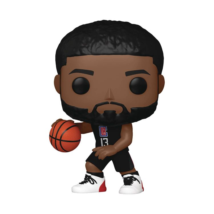 POP! Basketball - LA Clippers Paul George
