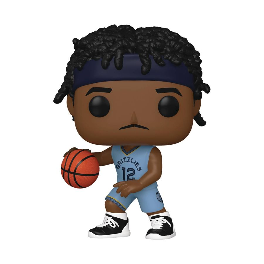 POP! Basketball - Memphis Grizzlies Ja Morant