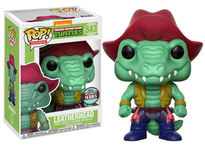 [Pre-Order] POP! Specialty Series: TMNT- Leatherhead