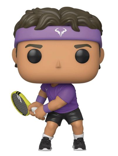 POP! Tennis - Tennis Legends Rafael Nadal