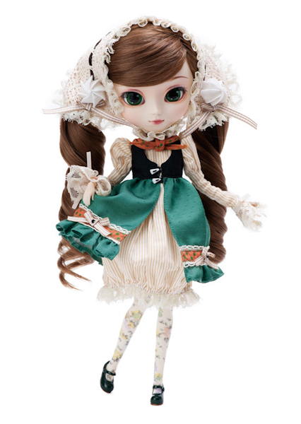 Pullip - Hansel and Gretel - Gretel