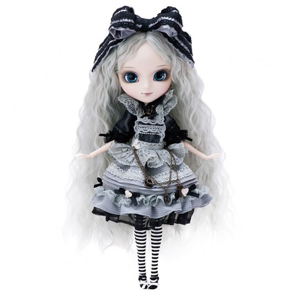 Pullip - Romantic Alice Monochrome Version
