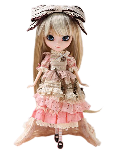 Pullip - Romantic Pink Alice