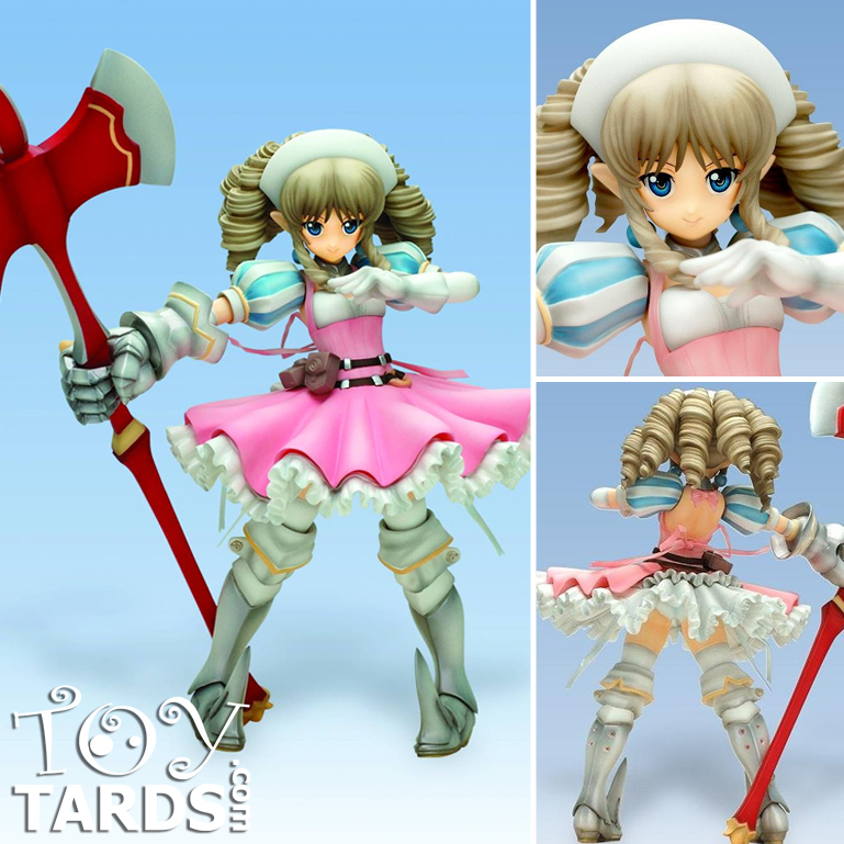 R-Line Queen's Blade Ymir *Clearance