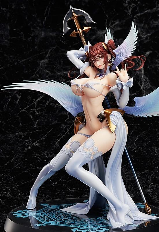 [Pre-Order] Raita Original Character Magical Girls Series - Erika Kuramto