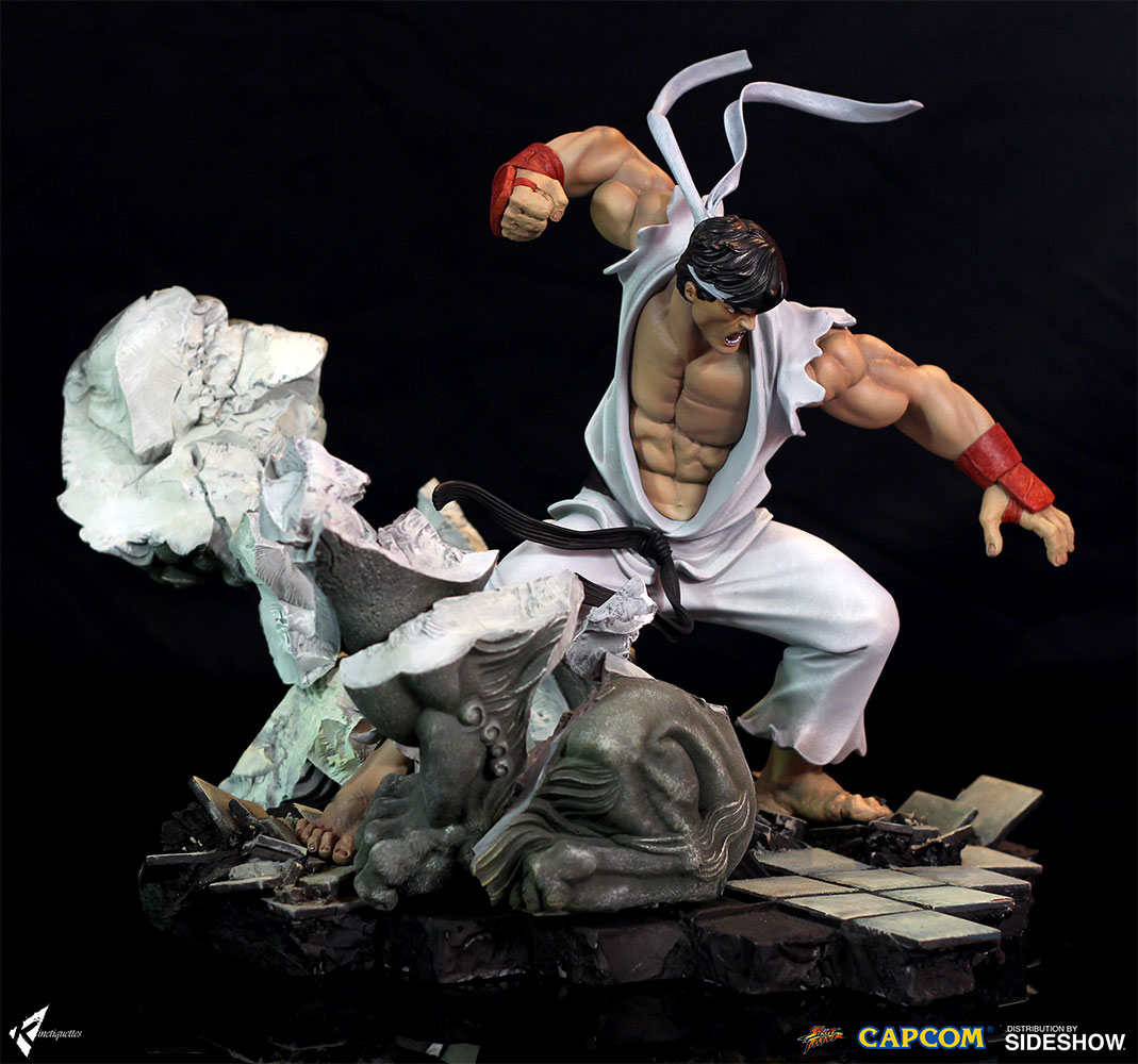 [Pre-Order] Battle of Brothers Diorama - Ryu - Click Image to Close