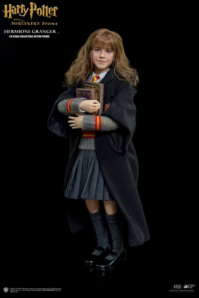 Harry Potter & The Sorcerer's Stone - Hermione Granger