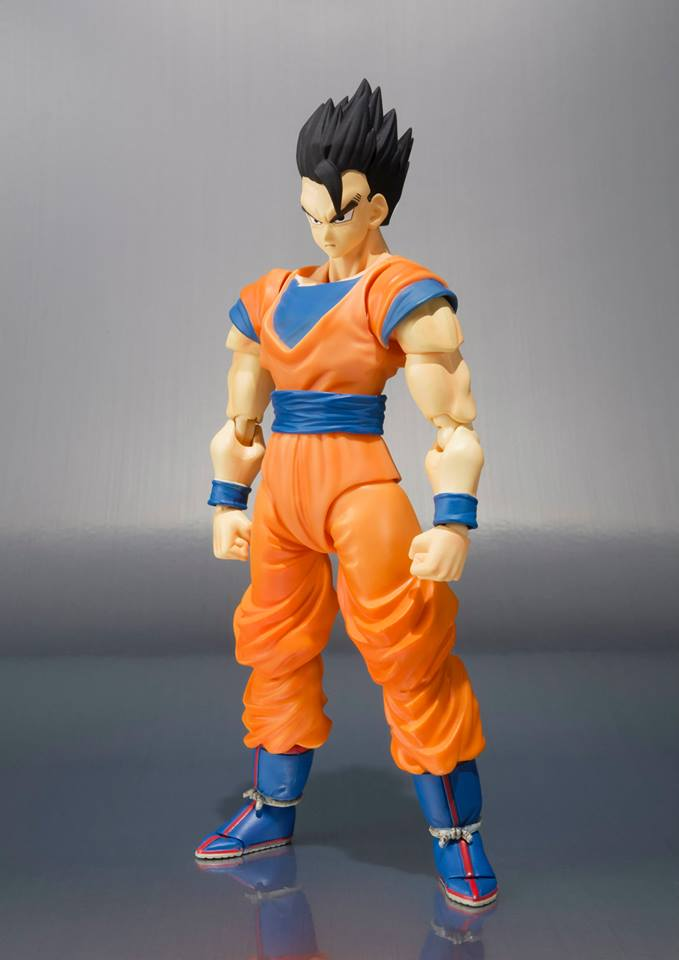 S.H.Figuarts Dragon Ball - Ultimate Gohan