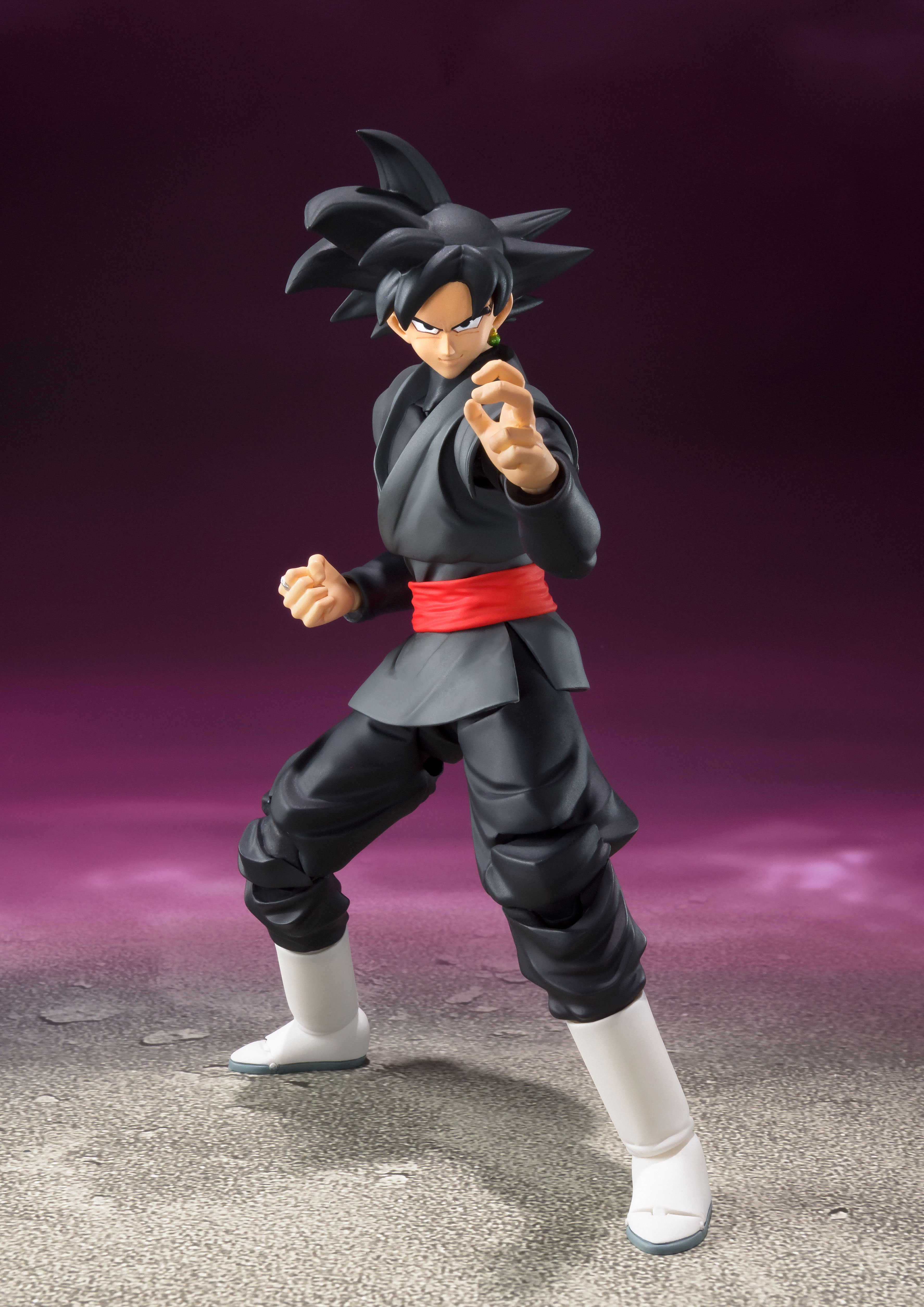 [Pre-Order] S.H.Figuarts Dragon Ball - Goku Black