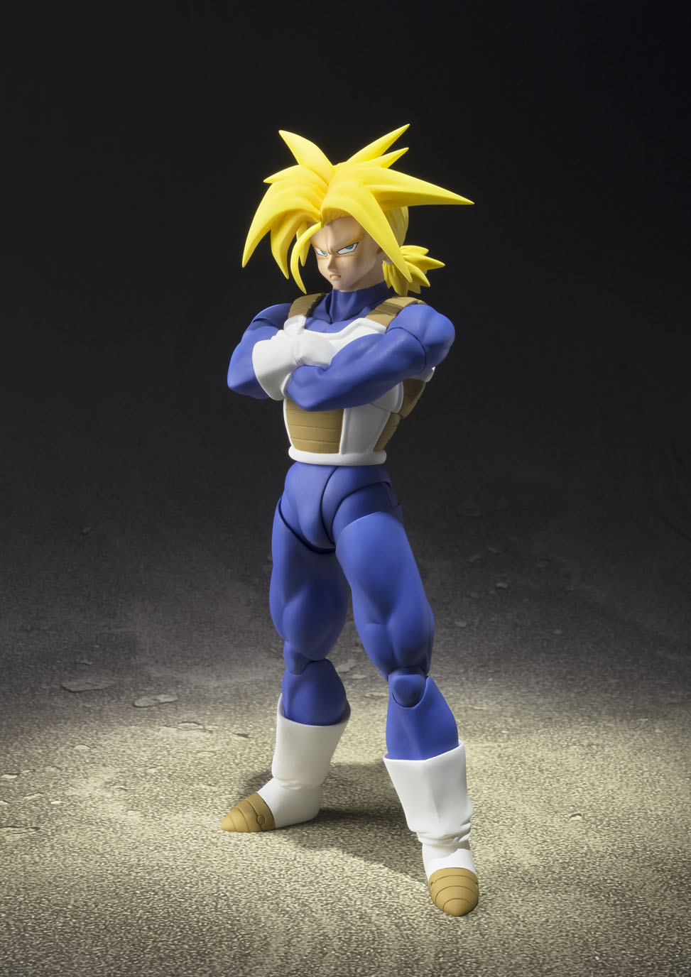 [Pre-Order] S.H.Figuarts Dragon Ball - Super Saiyan Trunks