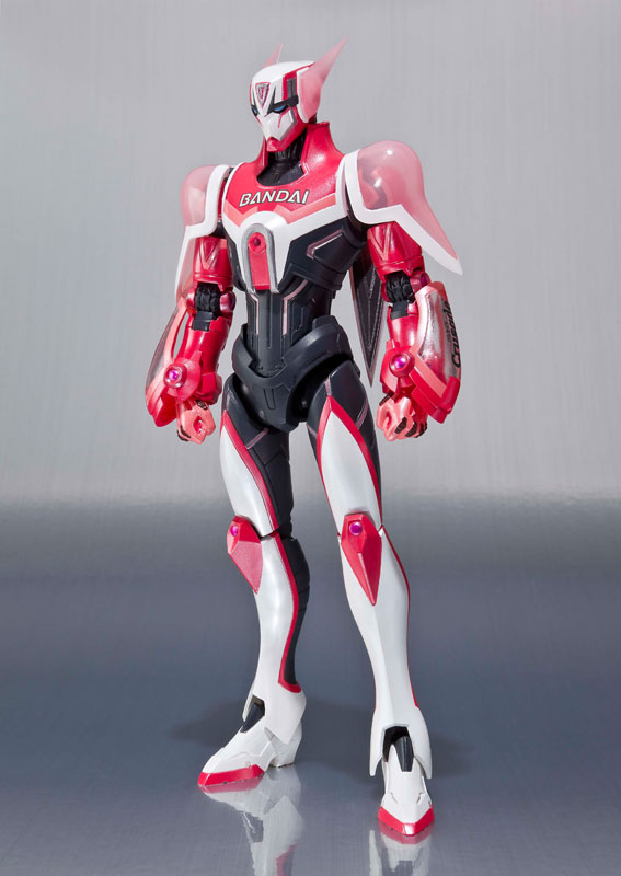 S.H. Figuarts: Tiger & Bunny - Barnaby Brooks Jr.