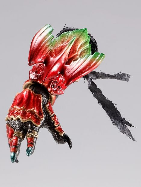 [Pre-Order] S.H.Figuarts Masked Rider OOO - Ankh