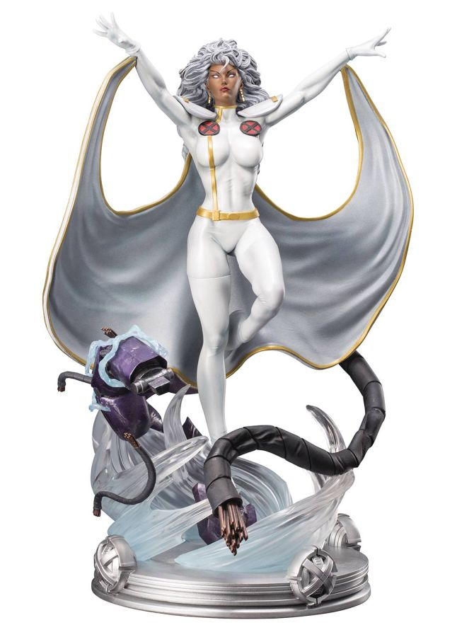 [Pre-Order] X-Men Danger Room Sessions - Storm Fine Art Statue